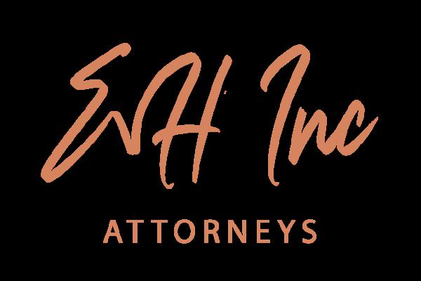 EVH Inc Attorneys